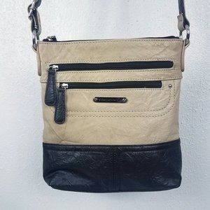 Stone Mountain Women's Cross Body Shoulder Bag